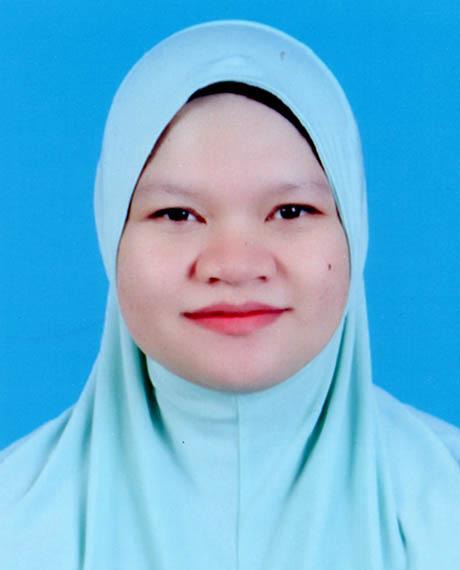 Nor Haslin Farahin Binti Abdul Hashim