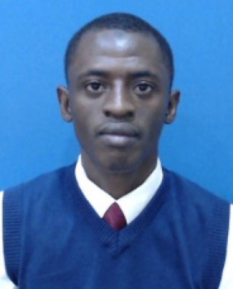 Usman Abubakar