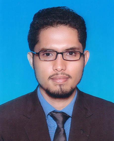 Muhamad Ariff Bin Ibrahim