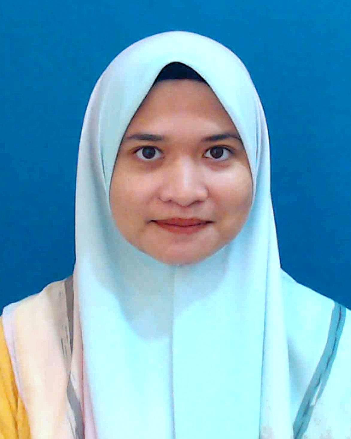 Tengku Zulaila Hasma Binti Tengku Zam Zam