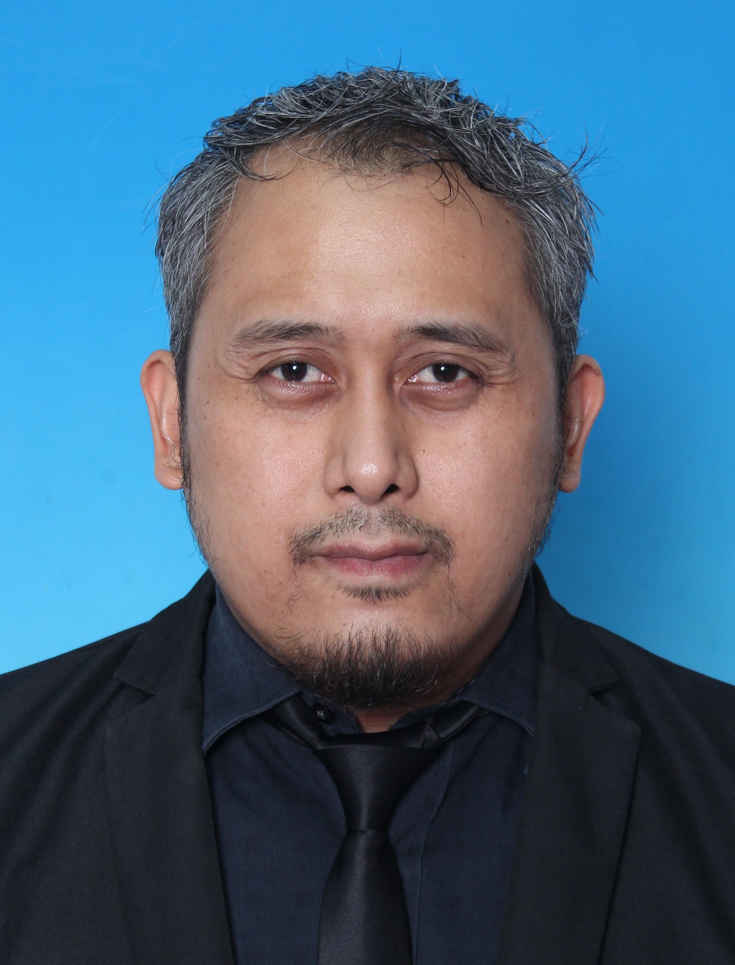 Wan Luqman Hakim Bin Wan Abdul Hamid