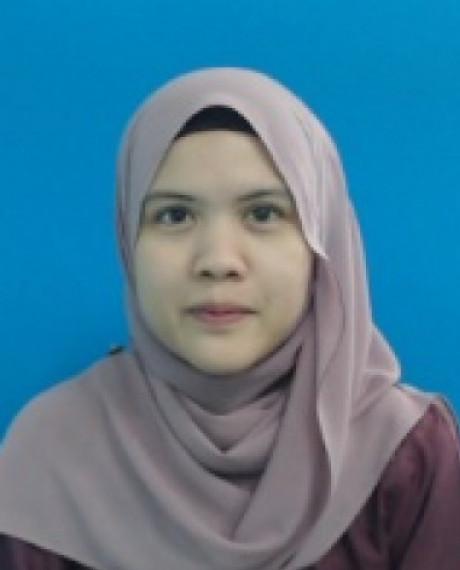 Nurul Hafika Binti Mahyuddin