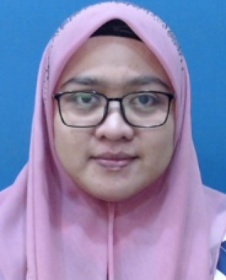 Idamaryany Binti Zafri