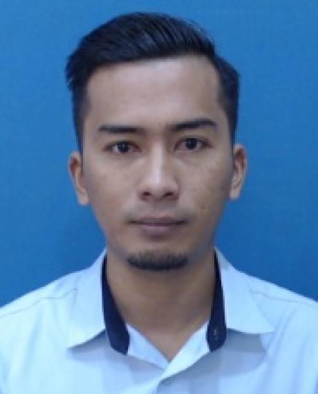 Muhamad Tharwan Bin Zulkiflee