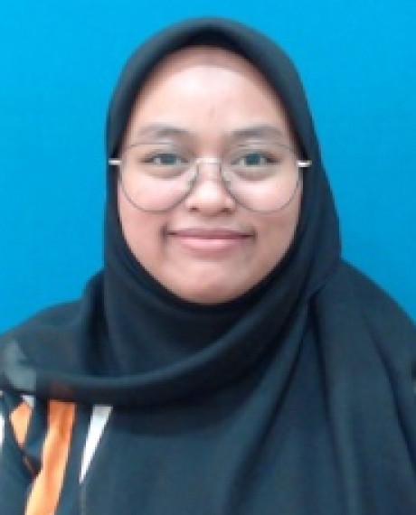 Siti Umairah Binti Ahmad
