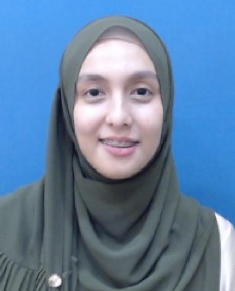 Nur Hanis Aseerah Binti Rostam