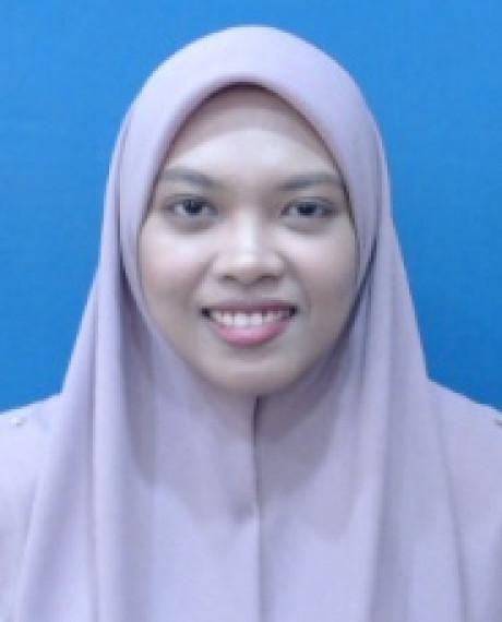 Nur Wahidah Fatihah Binti Yusri