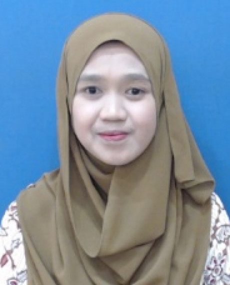 Wan Asmida Binti Wan Ahmad