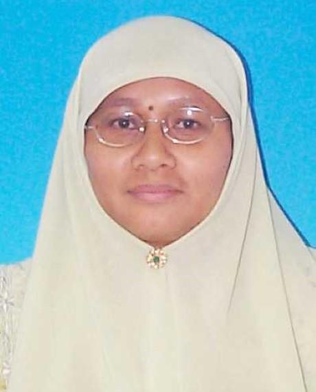 Norhani Bt. Abu Bakar