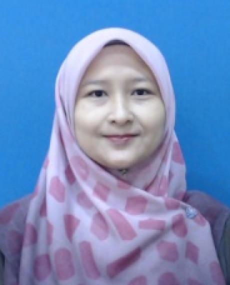 Noor Haslinda Binti Noor Hashim