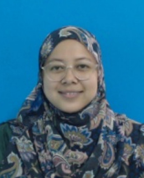 Nur Hanie Binti Mohd Latiff