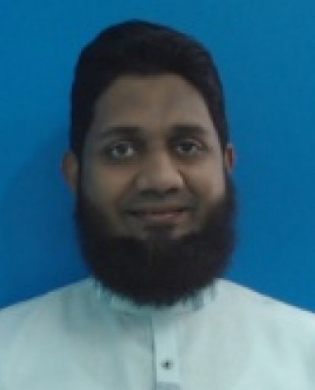 Mohamed Aslam Akbar