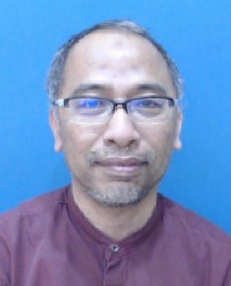 Mohd Azam Mohd Yusoff