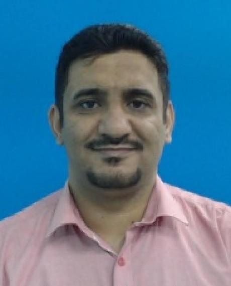 Abdulmajid Mohammed Abdulwahab Aldaba