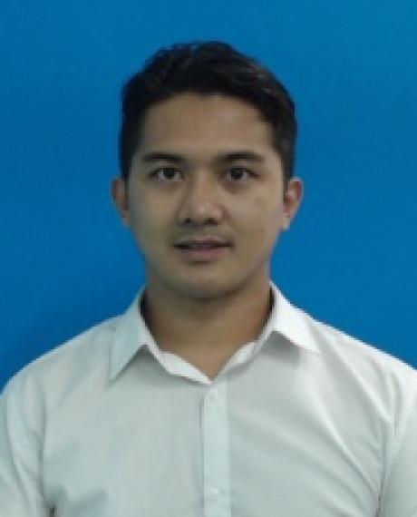 Mohd Hafis Sulaiman