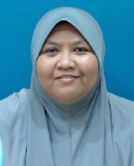 Wan Fatimah Zahara Binti Wan Mansor
