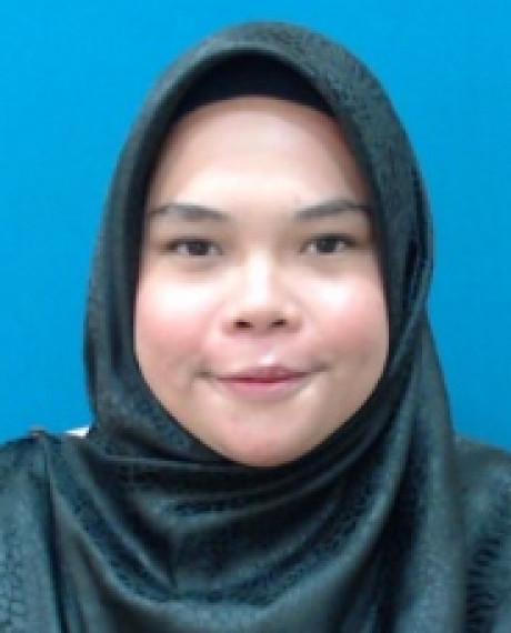 Fatin Masturina Binti Mohd Tarmizi