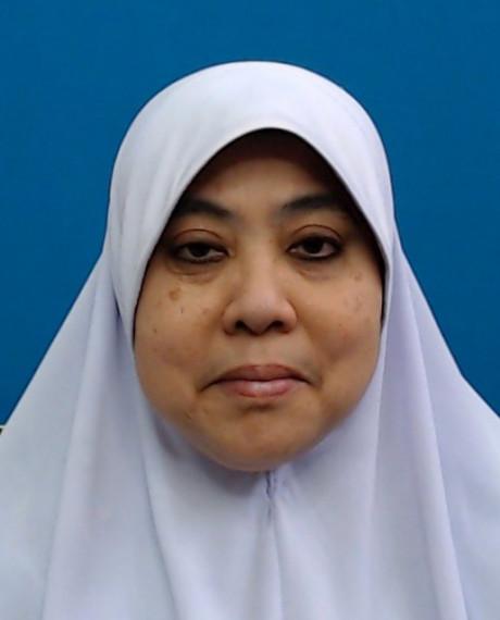 Zuhana Binti Osman