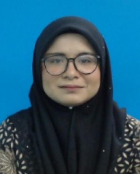 Nur Zulaikha Binti Lokman