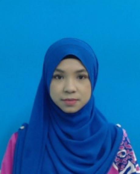Nur Shahirah Binti Amram