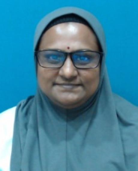 Gowri Govindasamy
