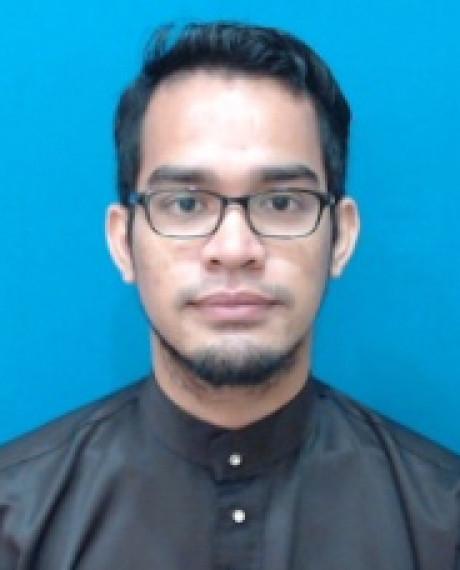 Muhammad Hanis Bin Roslan