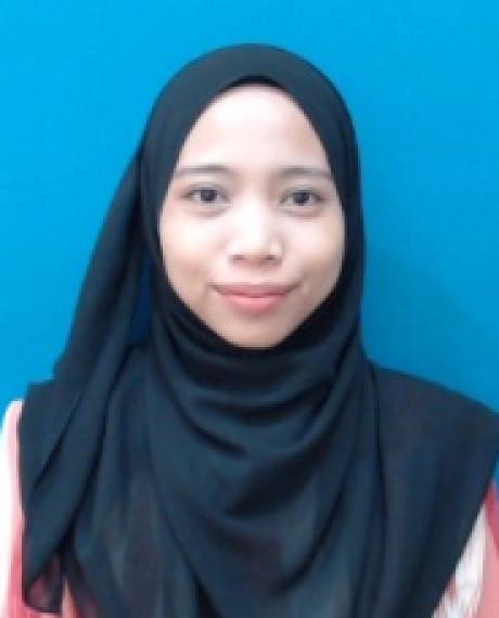 Nur Hanin Amirah Binti Abd Aziz