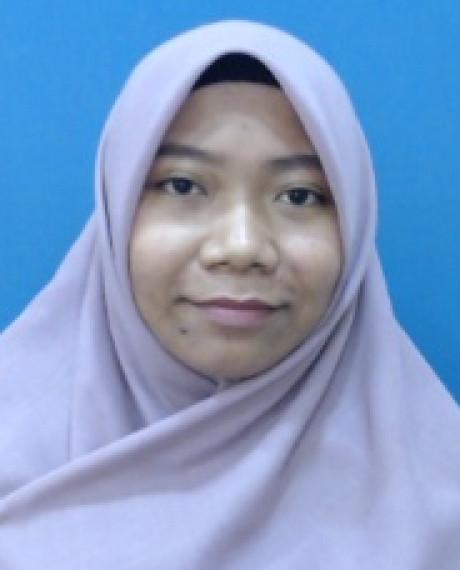 Farah Syahirah Binti Mohd Fauzi