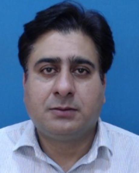 Shahid Mohd Dar