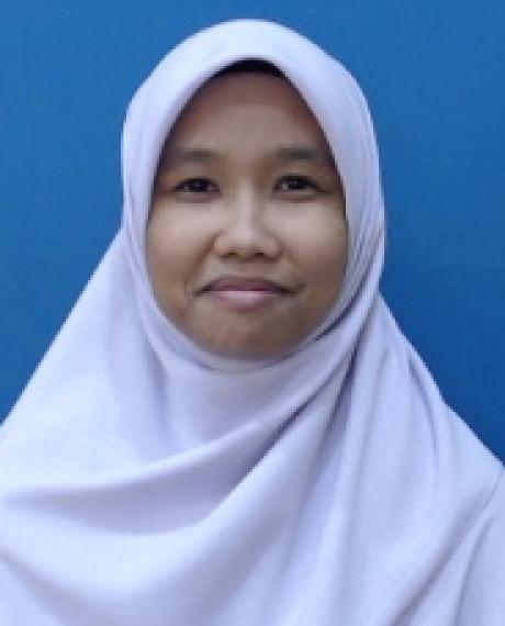 Ummu Zainab Al-Abidah Binti Zainal Abidin