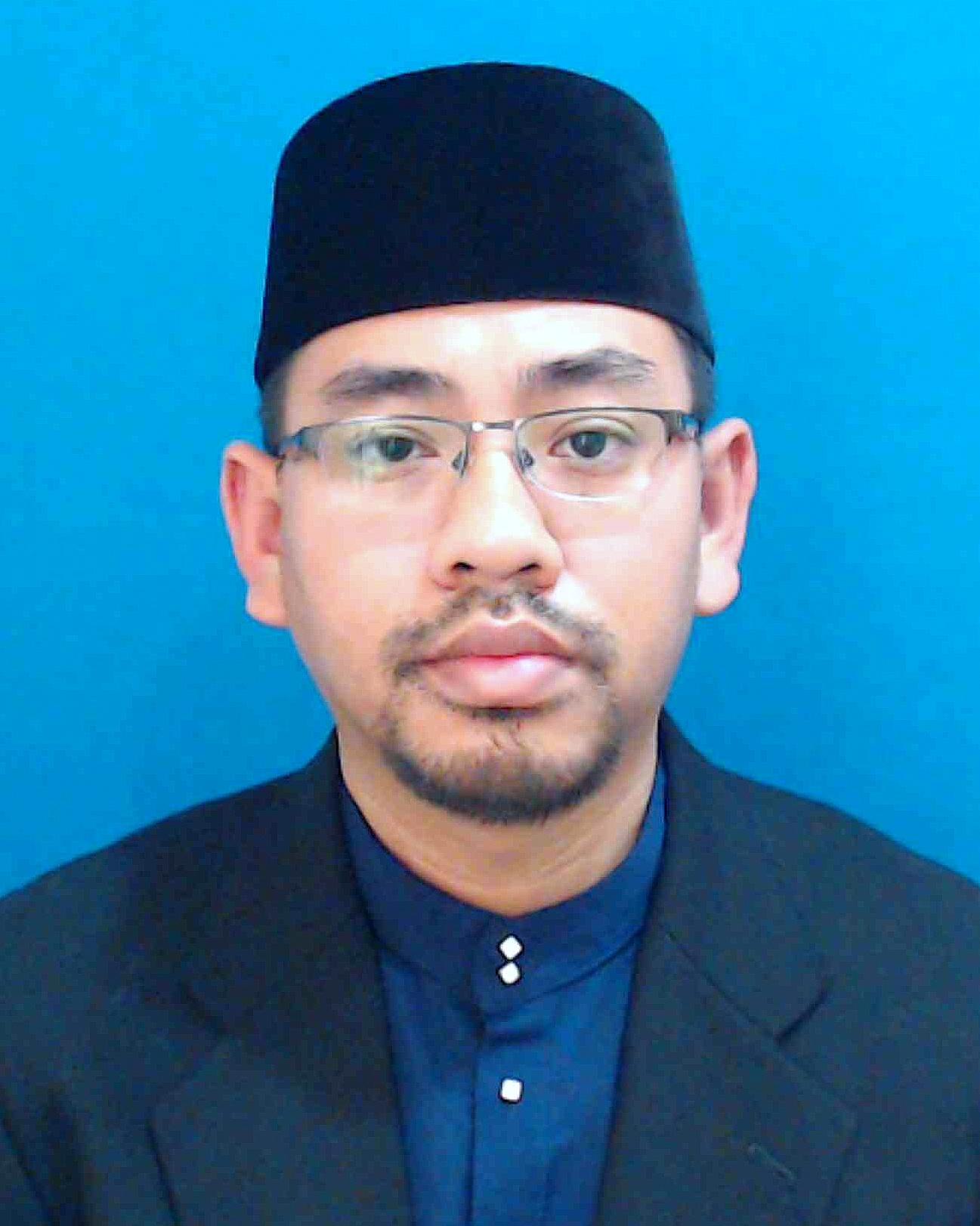 Mohd Syamil Nazmi Bin Naseruddin