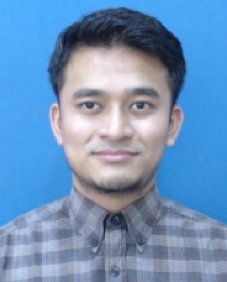 Muhammad Zakwan Bin Mohd Izam