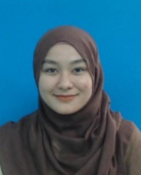 Siti Fasihah Binti Fiei