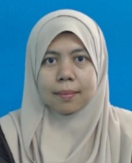 Ana Zulaikha Binti Abdul Rahman