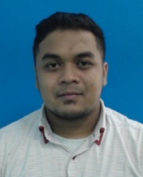 Luqmanul Hakim Bin Ahmad Badrin