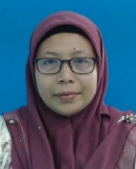 Aidrina Binti Mohamed Sofiadin