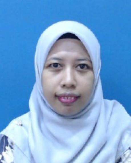 Hazreen Sakura Binti Abdullah