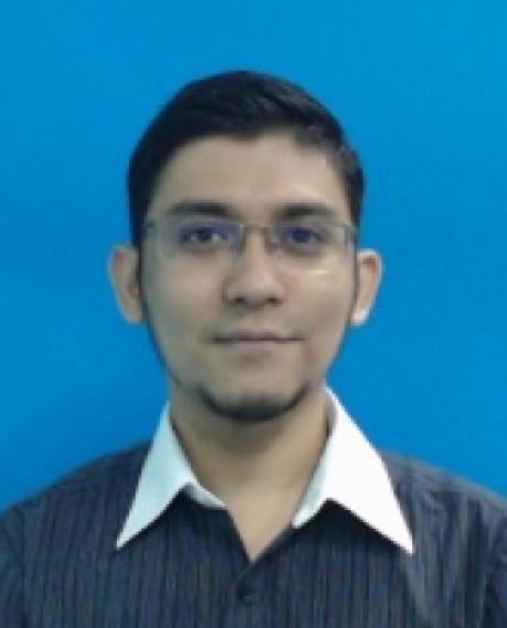 Syed Ahmad Muhajir Alhaddad Bin Syed Esa