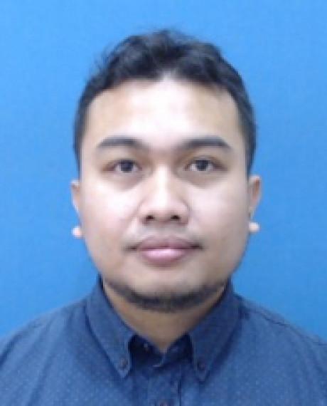 Khairul Ridhwan Bin Mohd Nasir