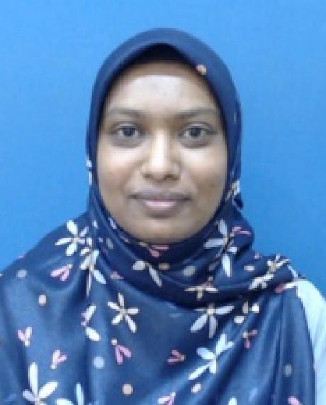 Ramlah Binti Mohamed Ibrahim