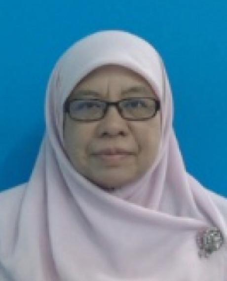 Sarifah Bt Abdullah