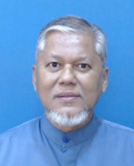 Zainul Ibrahim Bin Zainuddin
