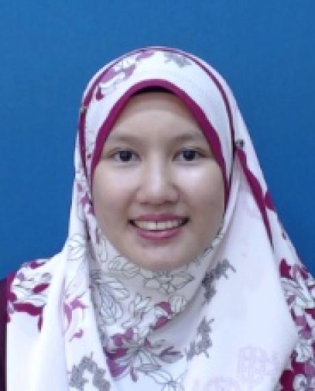 Nurul Amirah Binti Mustapa