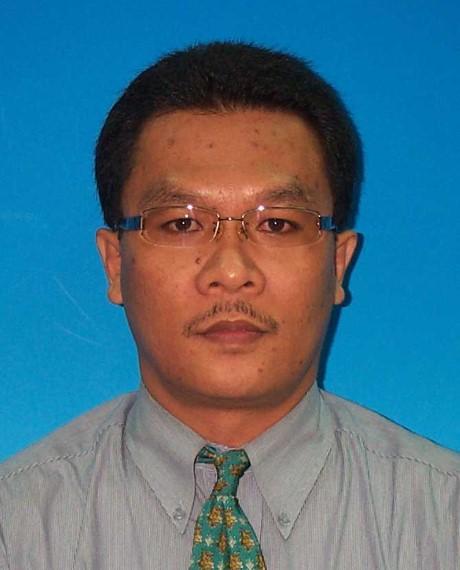 Mohamed Bedrulzaman Bin Mohamed Basir