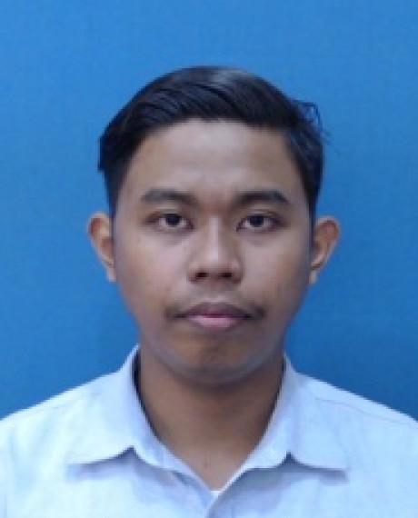 Muhammad Hazim Bin Hamli