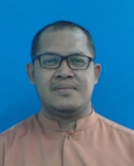 Halim Bin Ismail