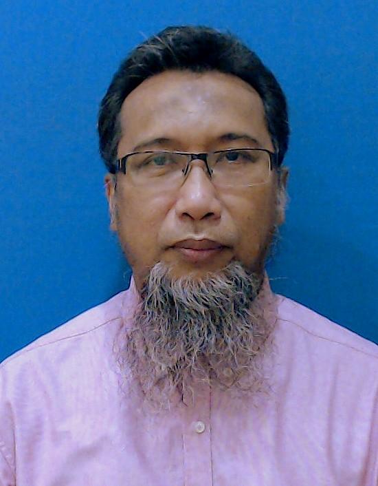 Zainul Ahmad Rajion