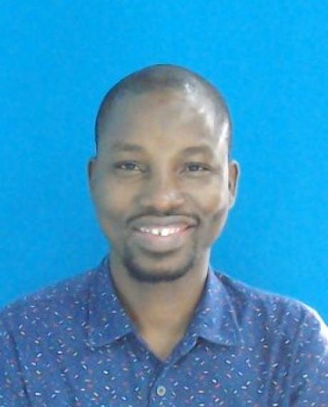 Akeem Olowolayemo