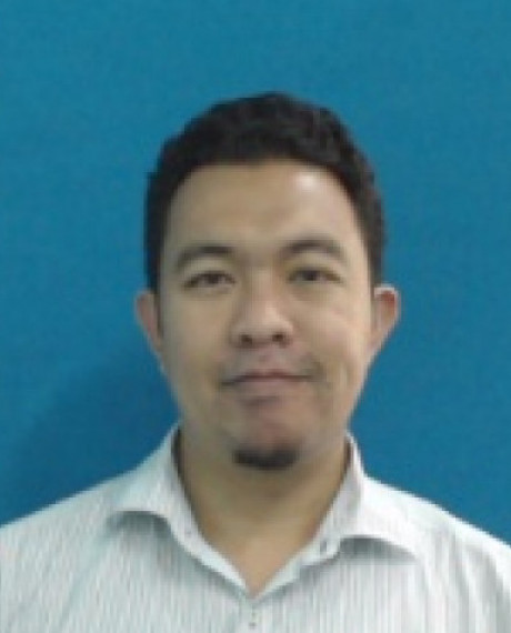 Muhammad Amrullah bin Drs Nasrul