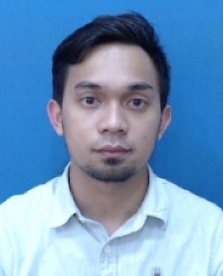 Muhammad Faiz Bin Radzi
